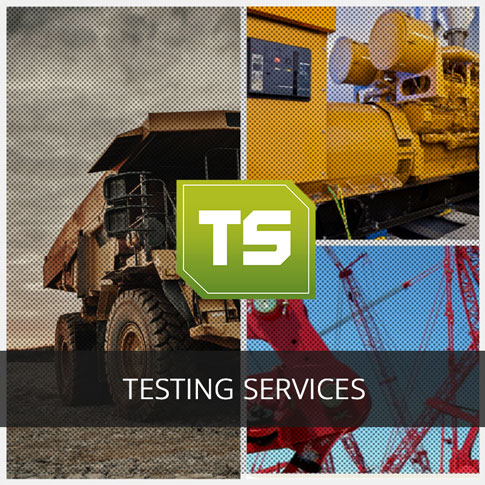 TestingServices