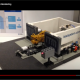 Lego Test Cell Model