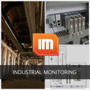 Industrial Monitoring Feature