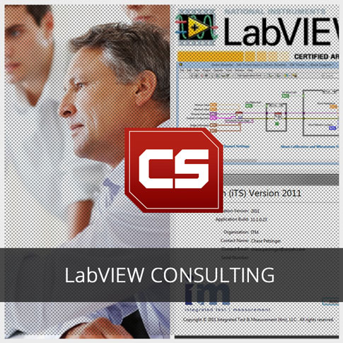 LabViewConsulting