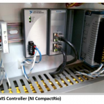 TCVMS controller