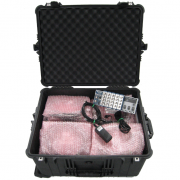 Vibration Test Kit