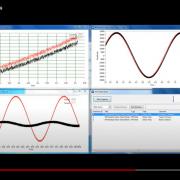 iTestSystem MultiDAQ Data Logging Video Snapshot
