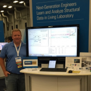 NIWeek 2016 ITM Smart Building Booth