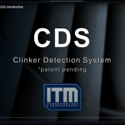 Clinker Detection System Overview Video Screen Capture