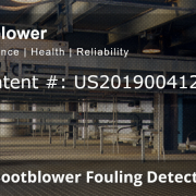 SFD Sootblower Patent
